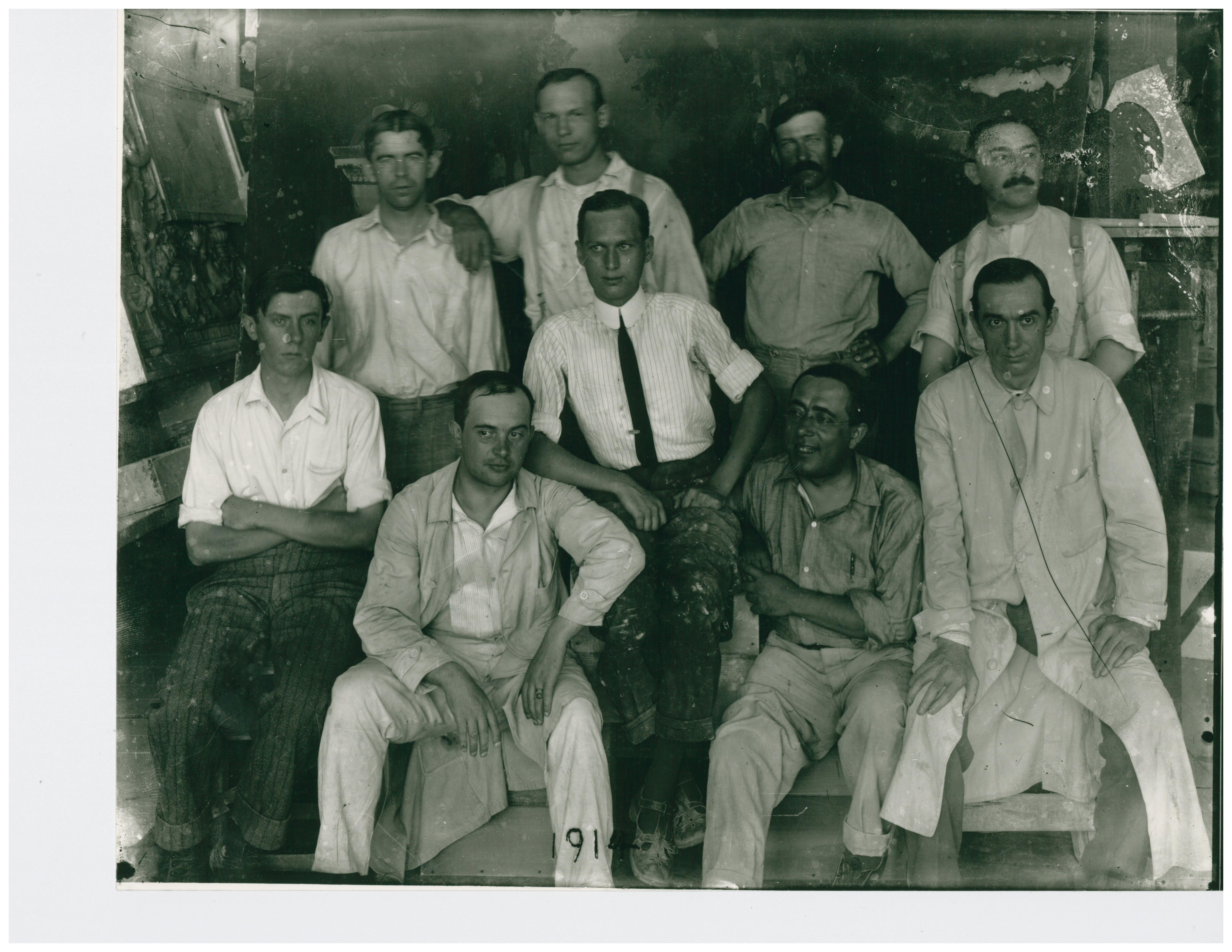 1914 Modelers (2)