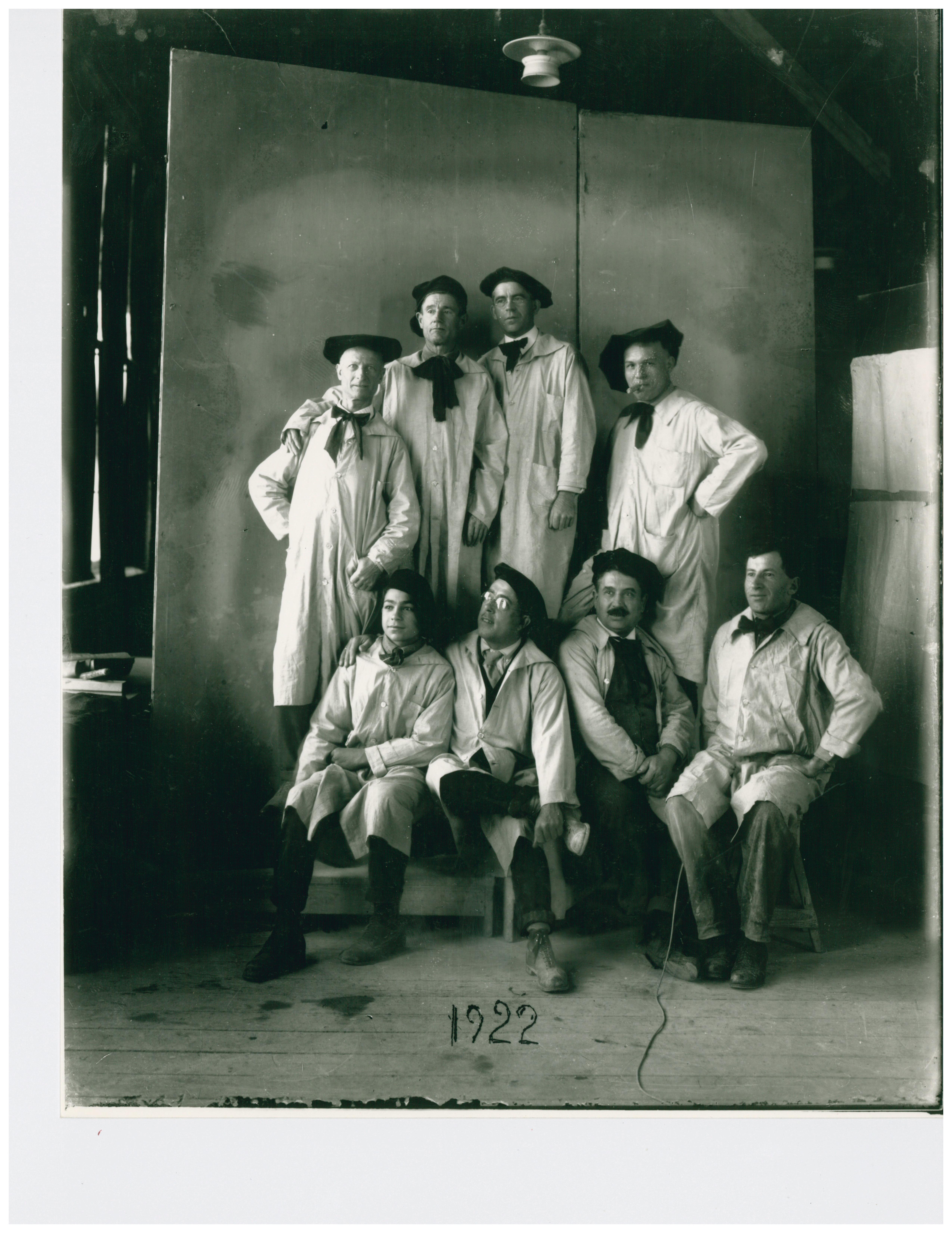 1922Modelers