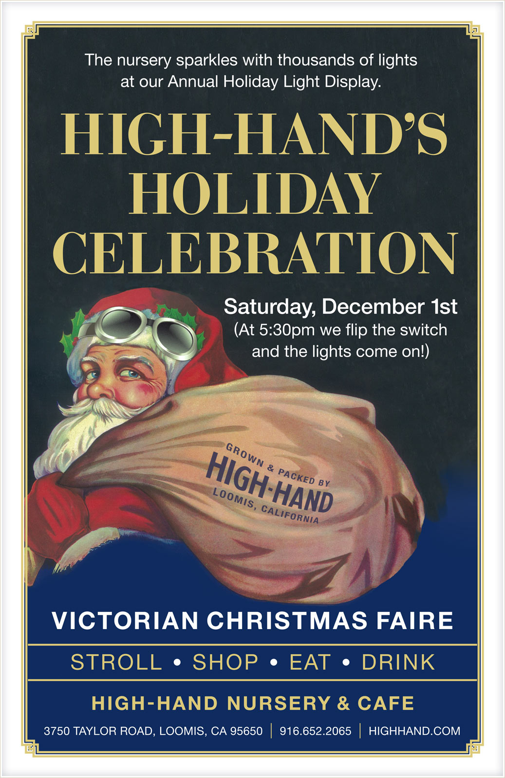 image of the holiday poster